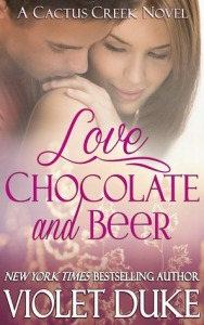 Love Chocolate and Beer