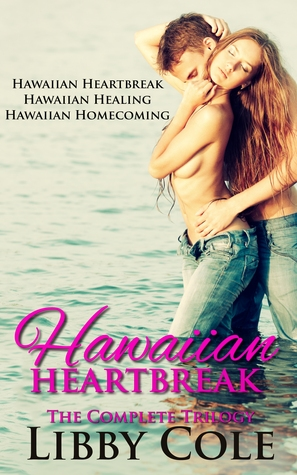 hawaiin hearbreak libby cole