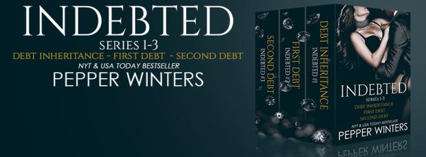 Indebted bundle banner